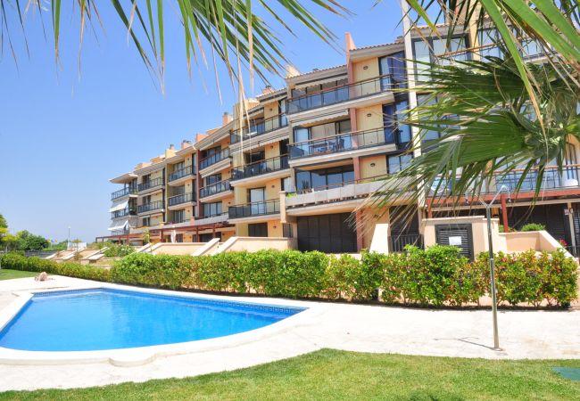 Apartamento en Cambrils - Ciutadella P B 1 3