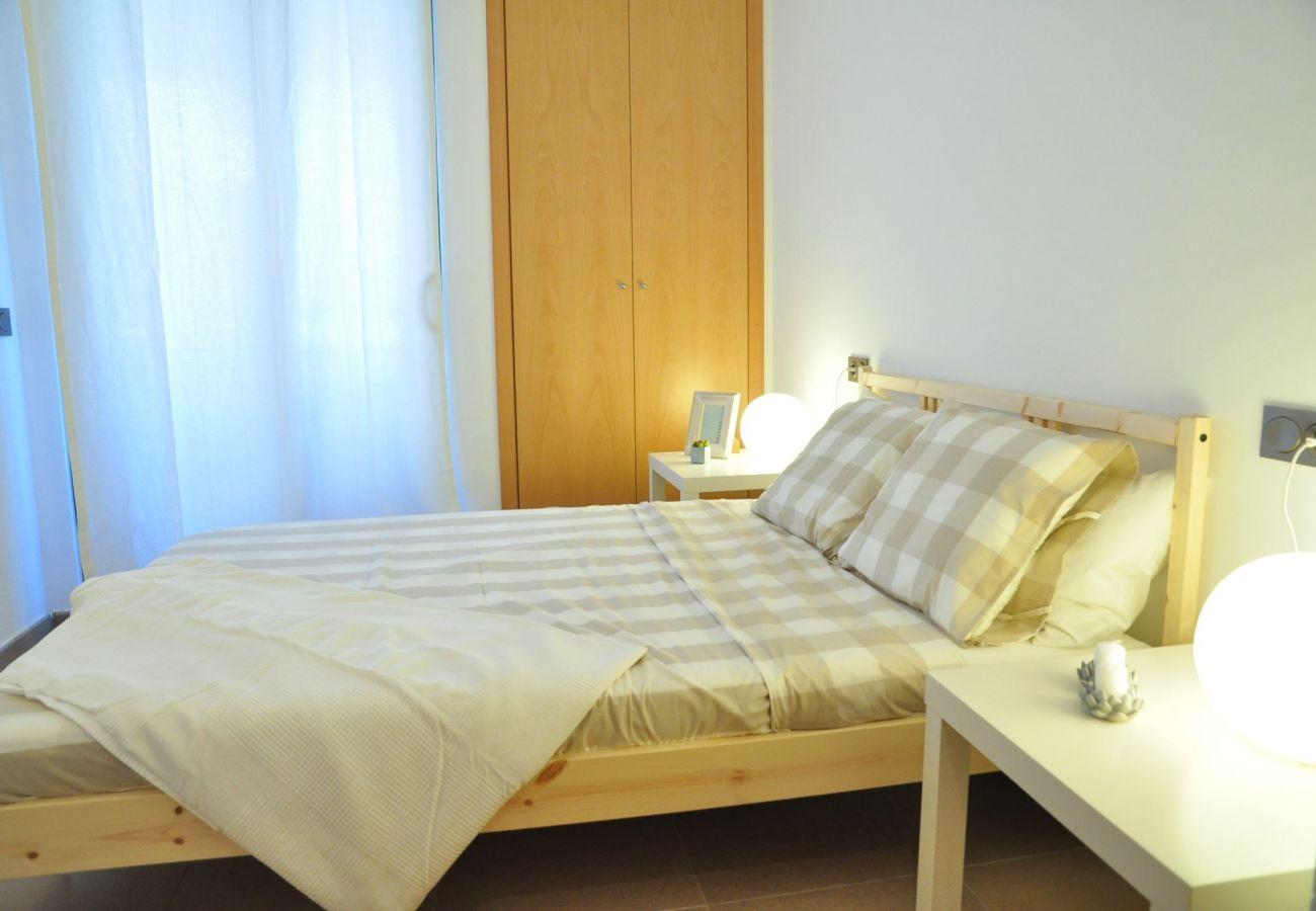 Apartamento en Cambrils - Ciutadella P C B 1 4