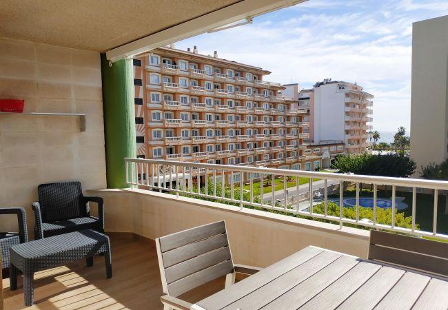 Apartamento en Peñiscola - 137 - D-307