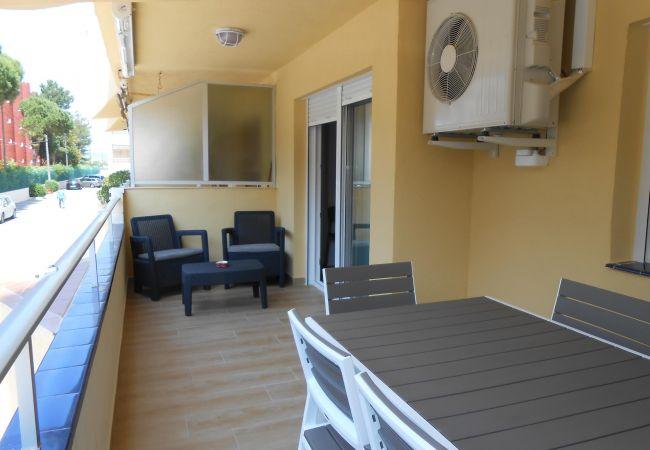 Apartamento en Peñiscola - 144 - I-106