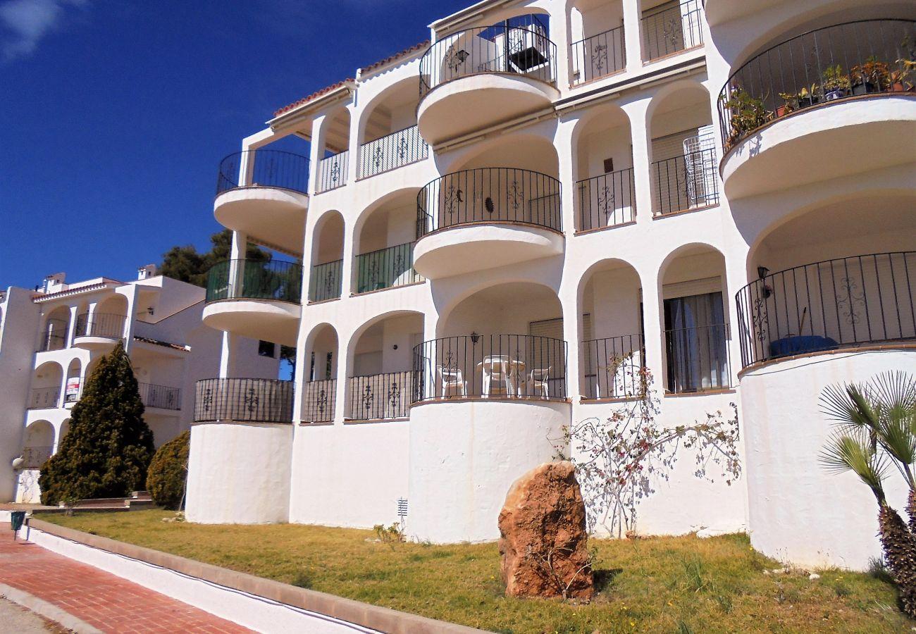 Apartamento en Peñiscola - Finca del Moro