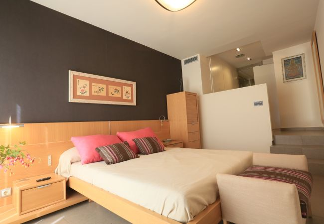 Apartamento en Cambrils - Ciutadella 2 C B 1 1