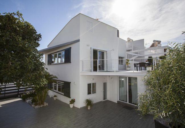 Apartamento en Nerja - Carabeo Say Gayatri Villa San Salvador (CN)