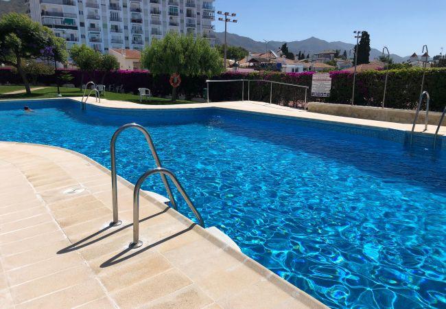 Apartamento en Nerja - Almijara Apartments Casasol