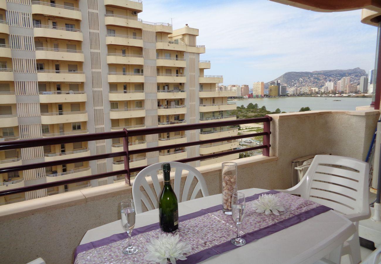 Apartamento en Calpe - A36 TOPACIO I 37 - C