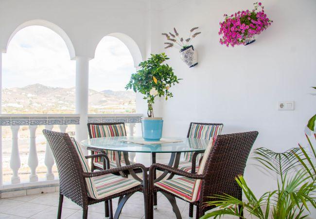 Apartamento en Nerja - Stella Maris Canovas Nerja (3208) CN