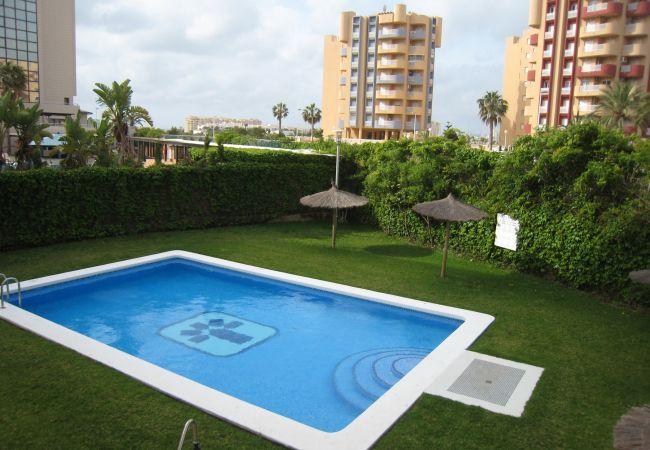 Apartamento en La Manga del Mar Menor - ABITY