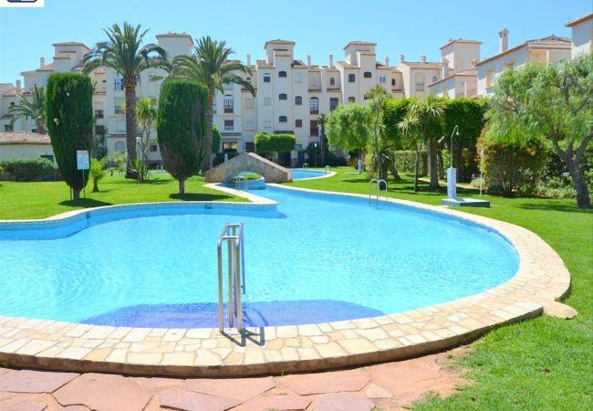 Apartamento en Javea / Xàbia - Apartamento La Isla Javea - 5081