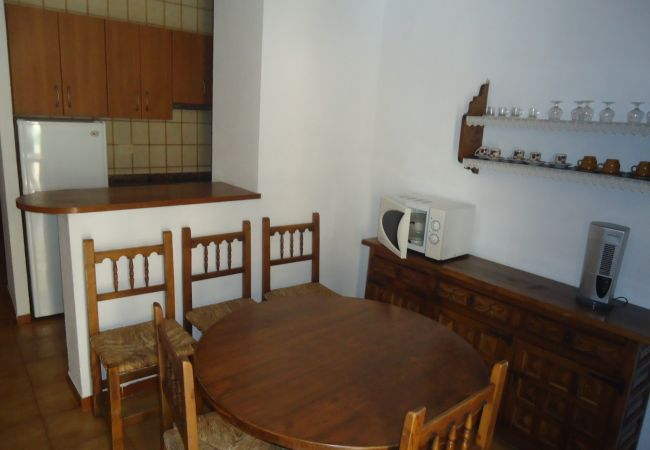 Apartamento en Peñiscola - Peñismar II CL 1-13 LEK