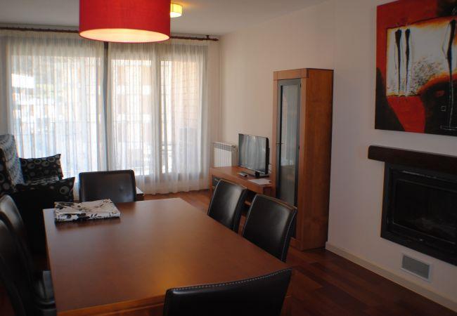 Apartamento en Latas - Aliagas 1, 3ºB -Las Margas Golf