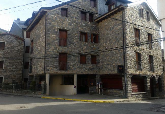 Apartamento en Biescas - Biescas- Preciados 1, 2ºC