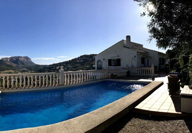 Villa en Pedreguer - LS53