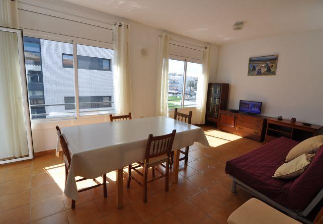 Apartamento en Rosas / Roses - MT APARTAMENTS - A3 - REF: 174523