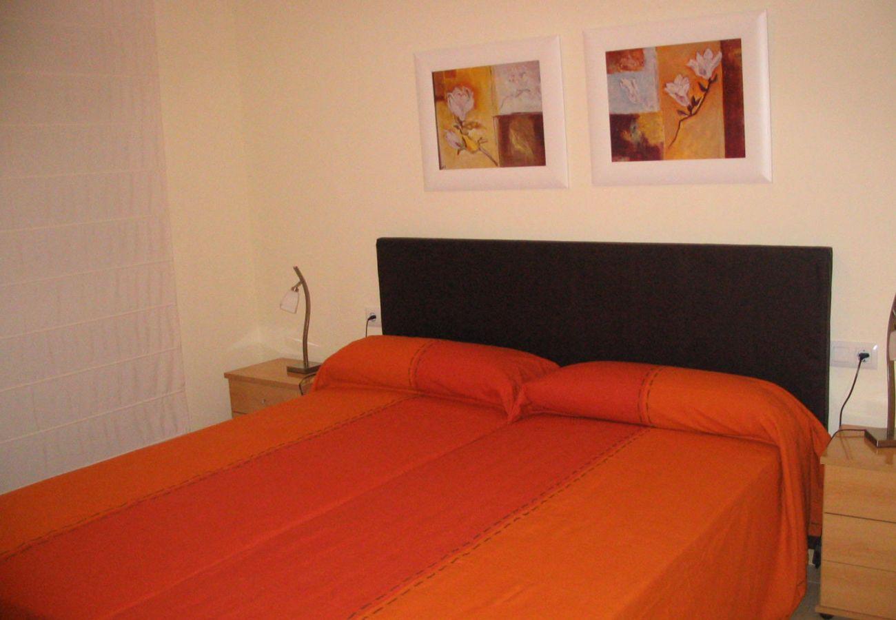 Apartamento en Denia - PUERTA DEL PALMAR B-6