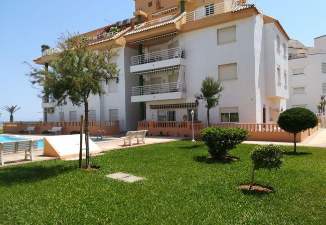 Apartamento en Denia - 0765 - TALIMA C2A