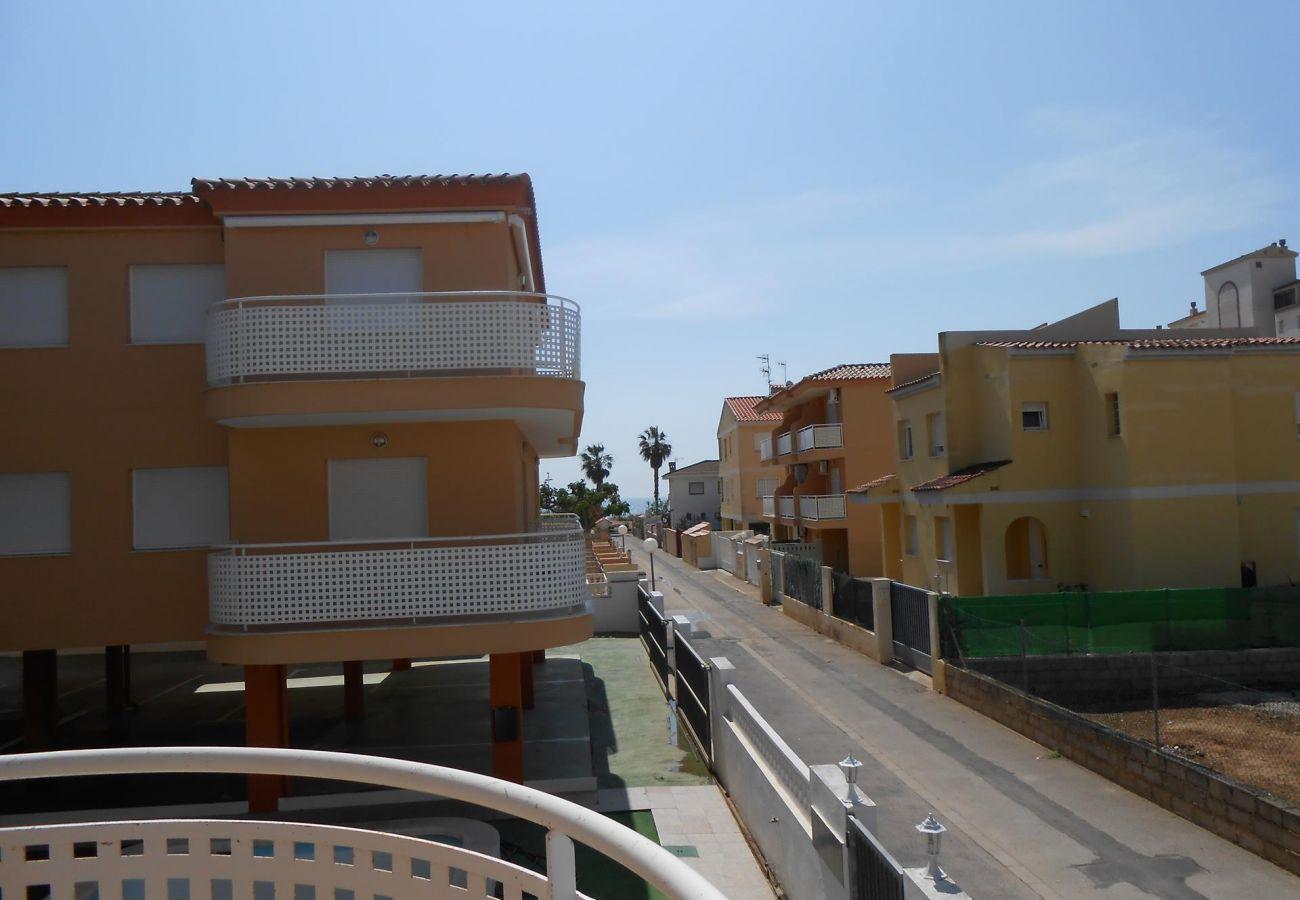 Apartamento en Peñiscola - PINOS1-1-1B (150)