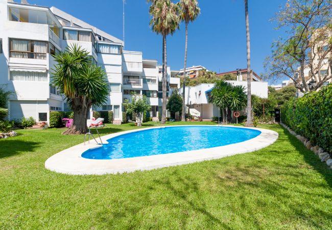 Apartamento en Marbella - Apartment Catherine Marbella Canovas (VC)