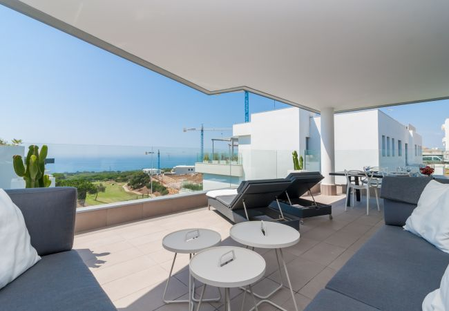 Apartamento en Marbella - JansSun Apartment Cabopino Canovas (VC)