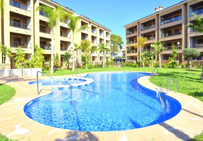 Apartamento en Javea / Xàbia - Apartamento Brisas del Arenal Javea - 5053