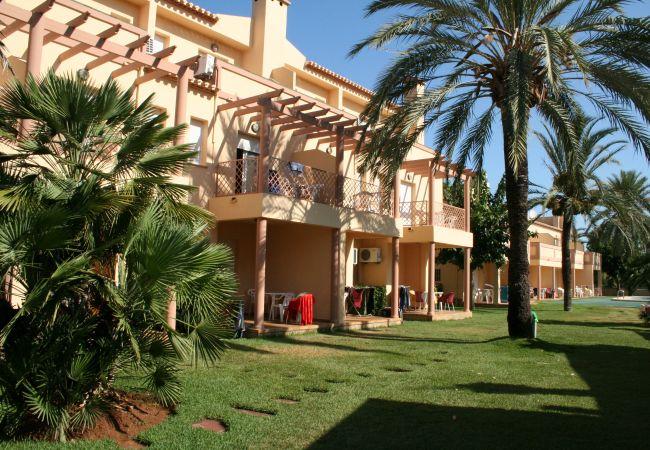 Apartamento en Denia - RETIRO PARK II 36AM