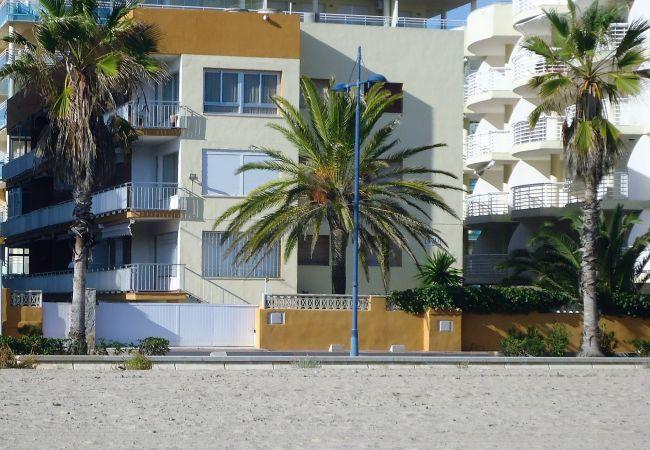 Apartamento en Peñiscola - Residencial LA PAZ