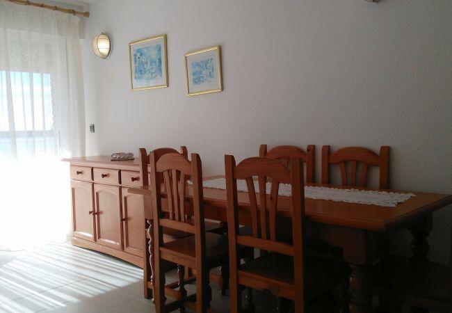 Apartamento en Peñiscola - Apartamentos Forner 2 Dormitorios