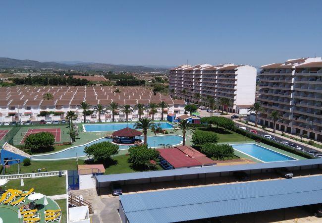 Apartamento en Peñiscola - Apartamentos Peñismar I 2 Dormitorios