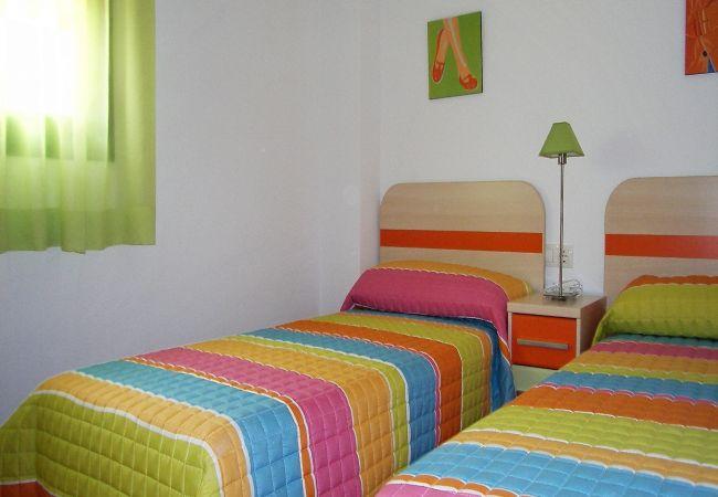 Apartamento en Peñiscola - Pompeya LEK