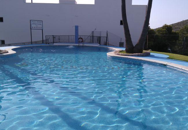Apartamento en Peñiscola - Apartamentos Fon Nova 2 Dormitorios