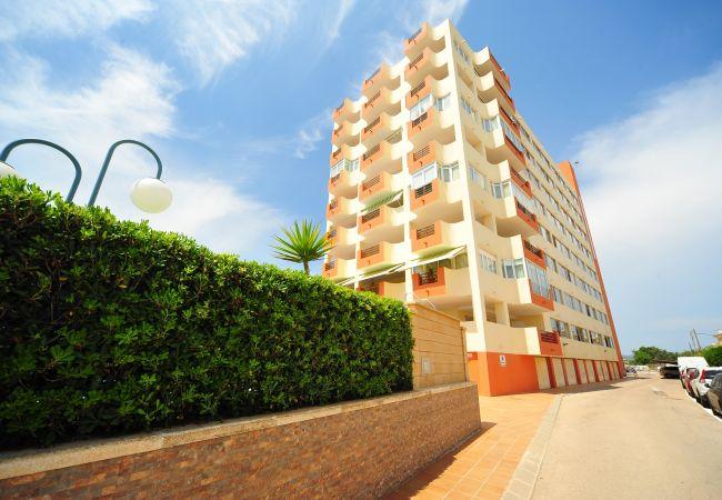 Apartamento en Peñiscola - EURO 7J (050)
