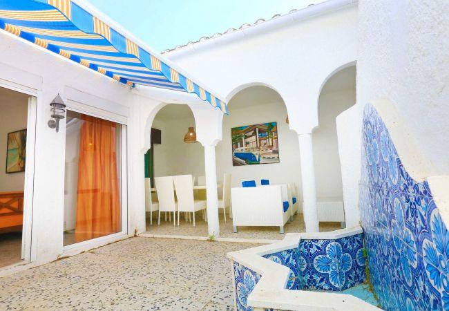Casa en Cambrils - CASA VITORIA