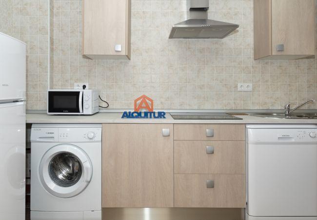 Apartamento en Cullera - LIDER, 4-D