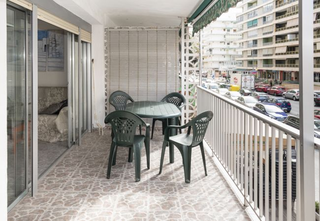 Apartamento en Cullera - SAINT GERMAIN, B1, 1º-2