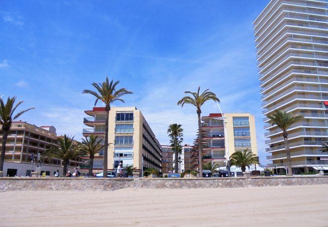 Apartamento en Peñiscola - Les Doyes Bl 4 pta 114