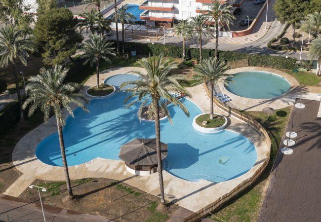 Apartamento en Cullera - FLORAZAR 2, II-14-A