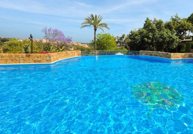 Apartamento en Marbella - Greenlife Golf Elviria Hills Canovas (VC)