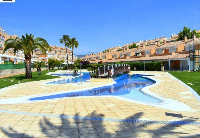 Apartamento en Javea / Xàbia - Apartamento Moreras del Saladar Javea - 5073