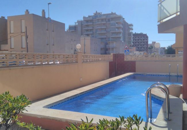 Apartamento en Peñiscola - Noelia 2 habitaciones