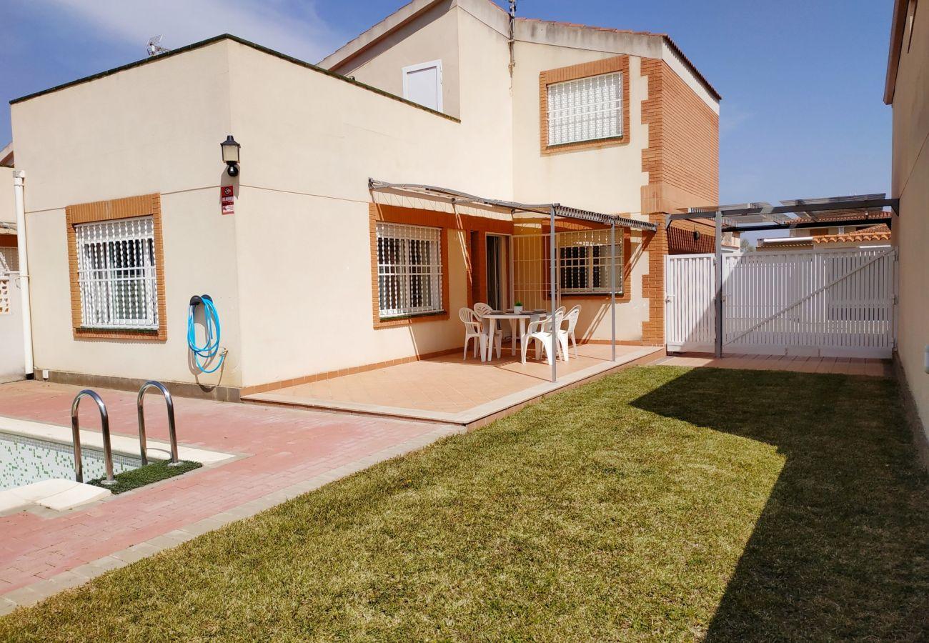 Chalet en Peñiscola - NORIAS 04 (100)