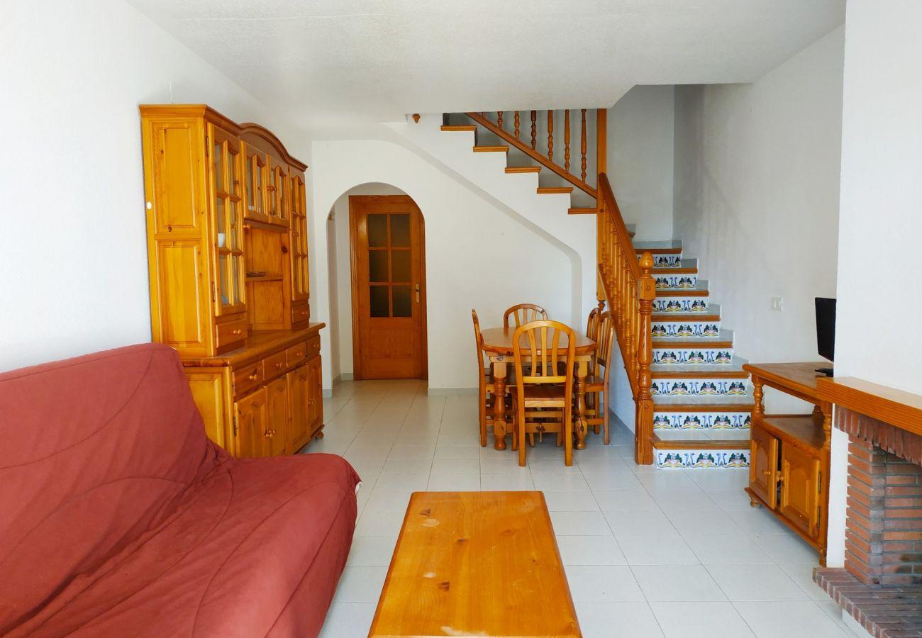 Casa adosada en Peñiscola - RES. COVA 15 (162)