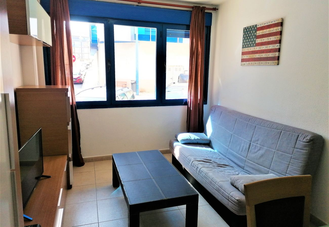 Apartamento en Peñiscola - Miralcielo Planta Baja LEK