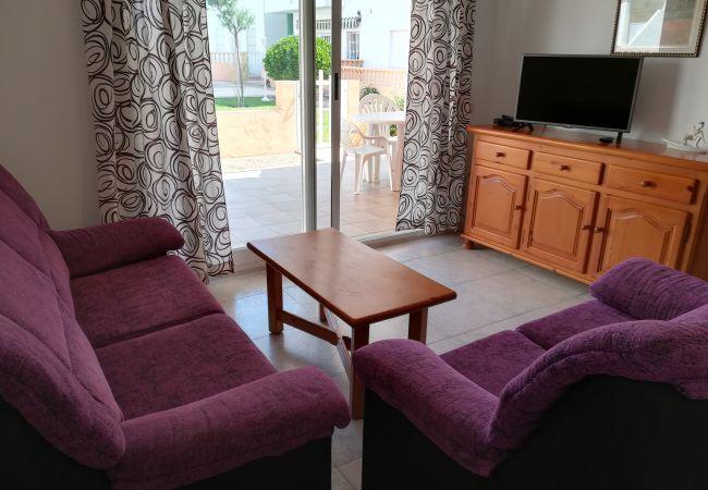 Apartment in Denia - 0763 - TALIMA C1B