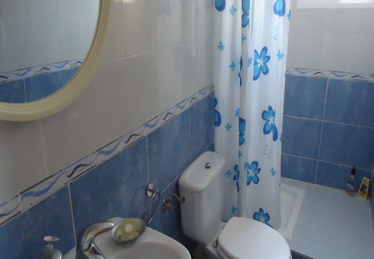 Apartment in Peñiscola - T.I. Font Nova, F1
