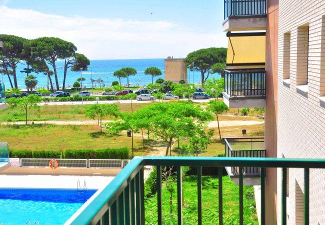 Apartment in Cambrils - Ciutadella E 2 4