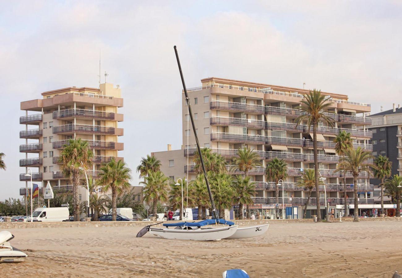 Apartment in Peñiscola - PO AT K (160)