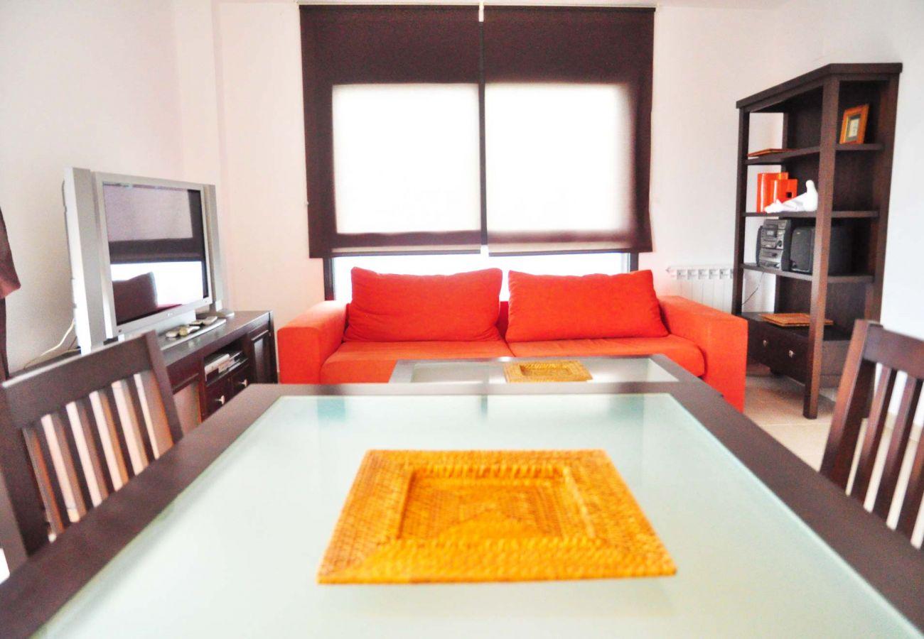 Apartment in Cambrils - La Salle 38 4 2