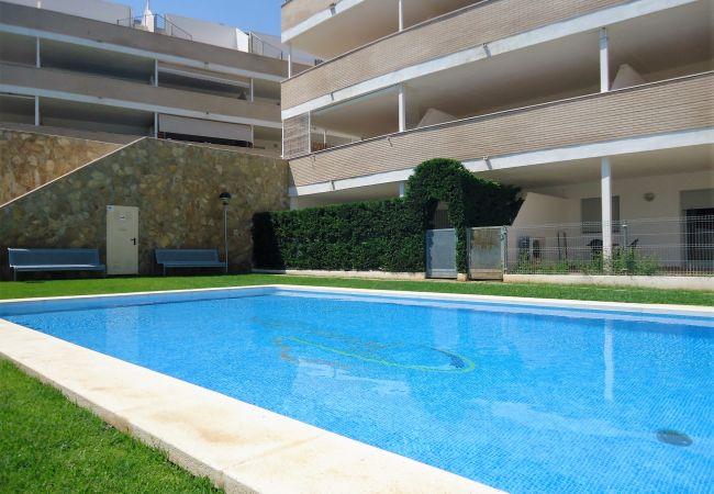 Apartment in Peñiscola - Baladres 53