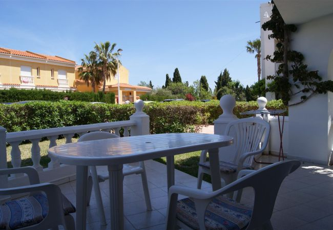 Apartment in Alcoceber / Alcossebre - PLAYA ROMANA VILLAGE JARDIN - Apartamento 2/4 esta