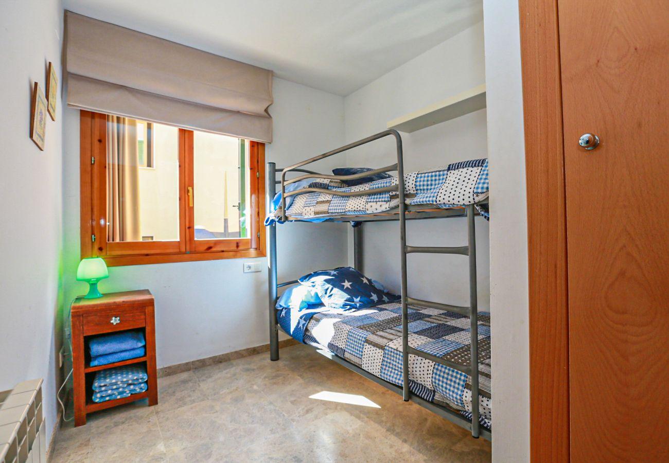 Apartment in Cambrils - Sant Pere I