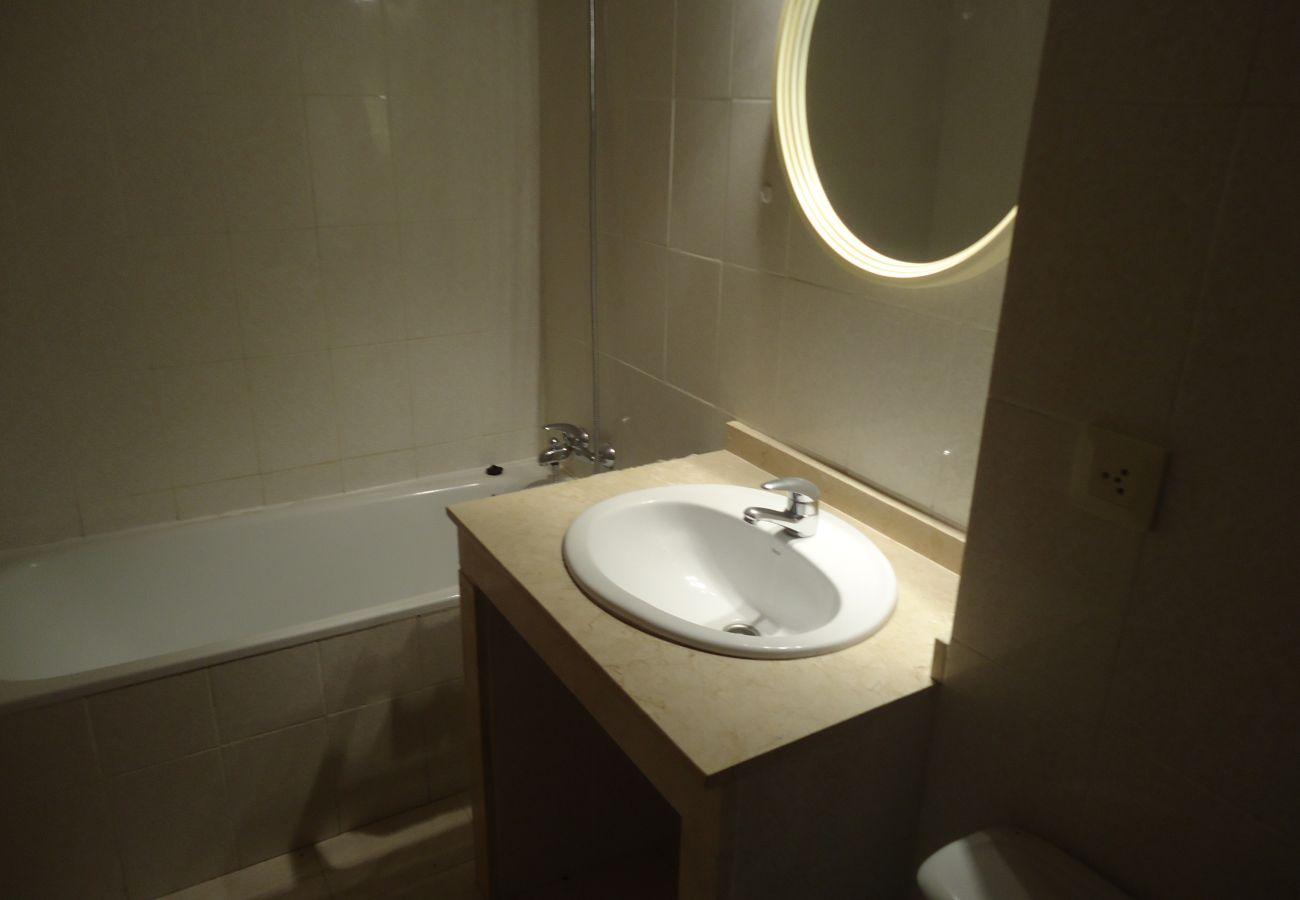 Apartment in Peñiscola - Residencial Itxaso 6 LEK